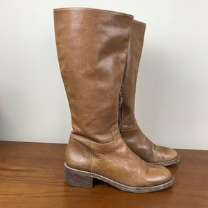 Banana Republic Leather Boots